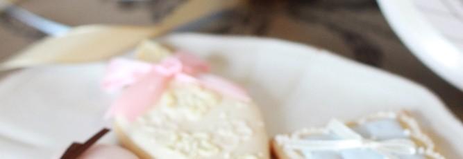 ◎cookies&ribbon